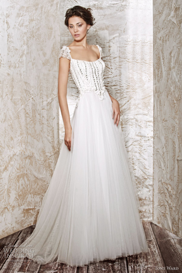 tony ward bridal 2012 athena wedding dress
