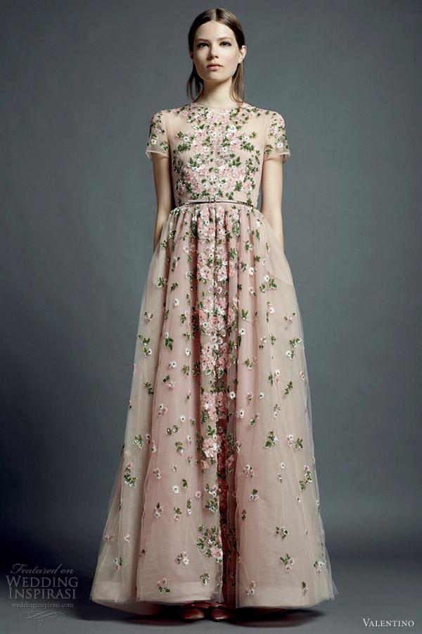 Valentino Resort 2013 Collection Wedding Inspirasi Page 2