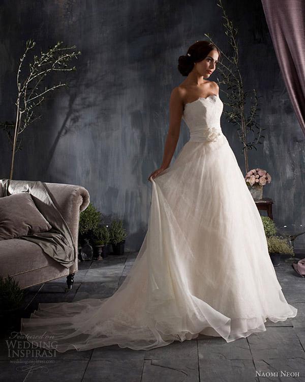 Naomi N Wedding Dresses : Naomi neoh wedding dresses inspirasi page