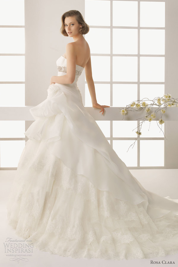 Two By Rosa Clar 2013 Wedding Dresses Wedding Inspirasi Page 2