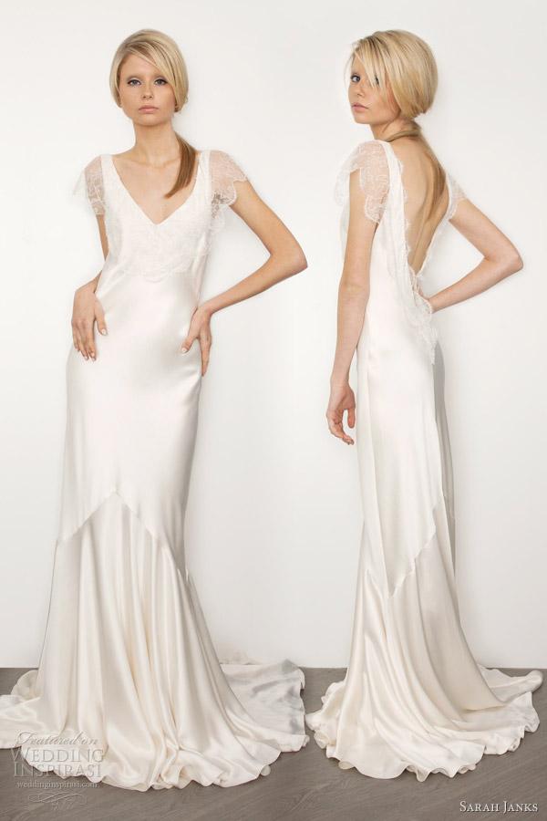 Sarah Janks Wedding Dresses 2017 Inspirasi
