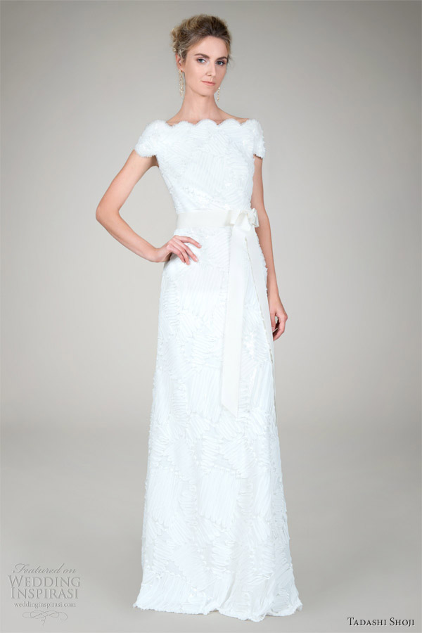 Wedding Dresses Tadashi 95