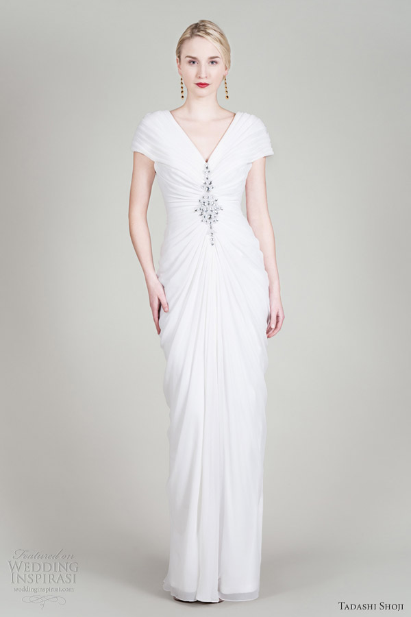 Wedding Dresses Tadashi 27