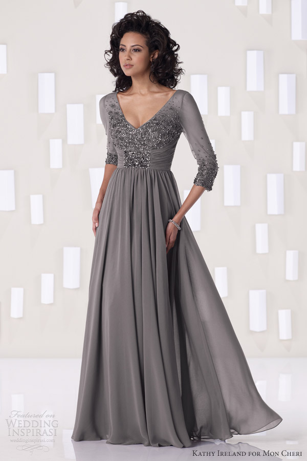 Dresses for weddings for mothers over 40 for Fall wedding mother of the groom dresses