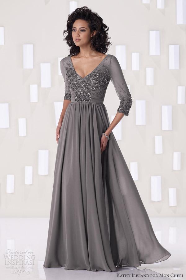 Evening Dresses For Moms 69