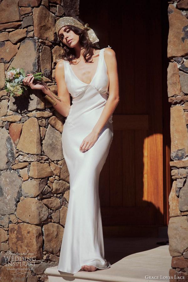 Grace Loves Lace Wedding Dresses | Wedding Inspirasi | Page 2