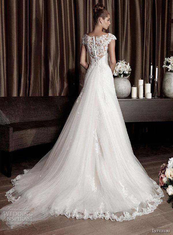 Intuzuri Wedding Dresses 2013