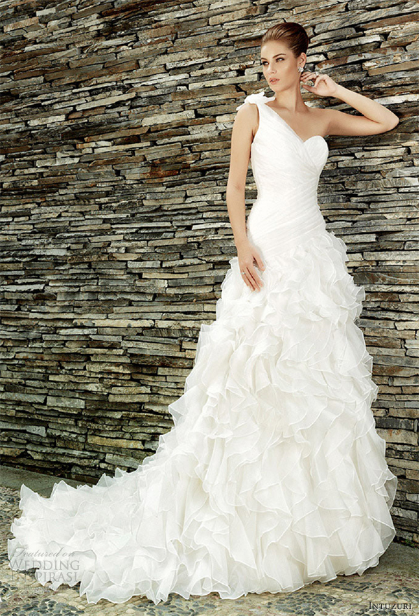 intuzuri wedding dresses 2013 amira bridal gowns