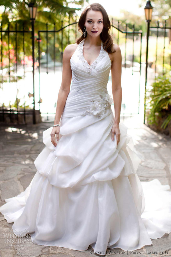 Kenneth Winston Bridal Collection Private Label By G