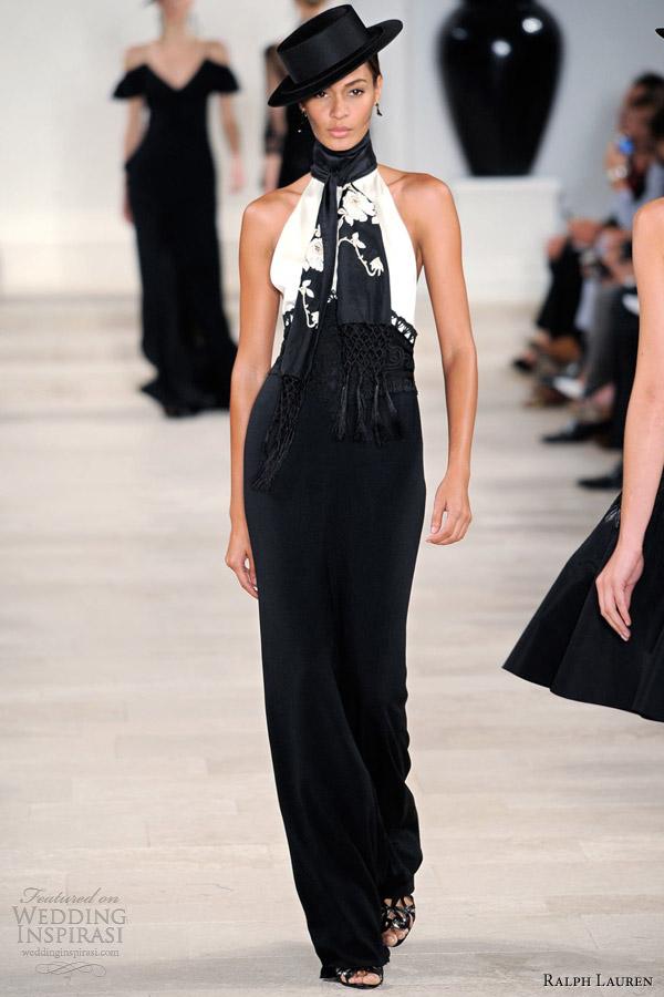 ralph lauren black white dresses - Dr. E. Horn GmbH - Dr. E. Horn GmbH