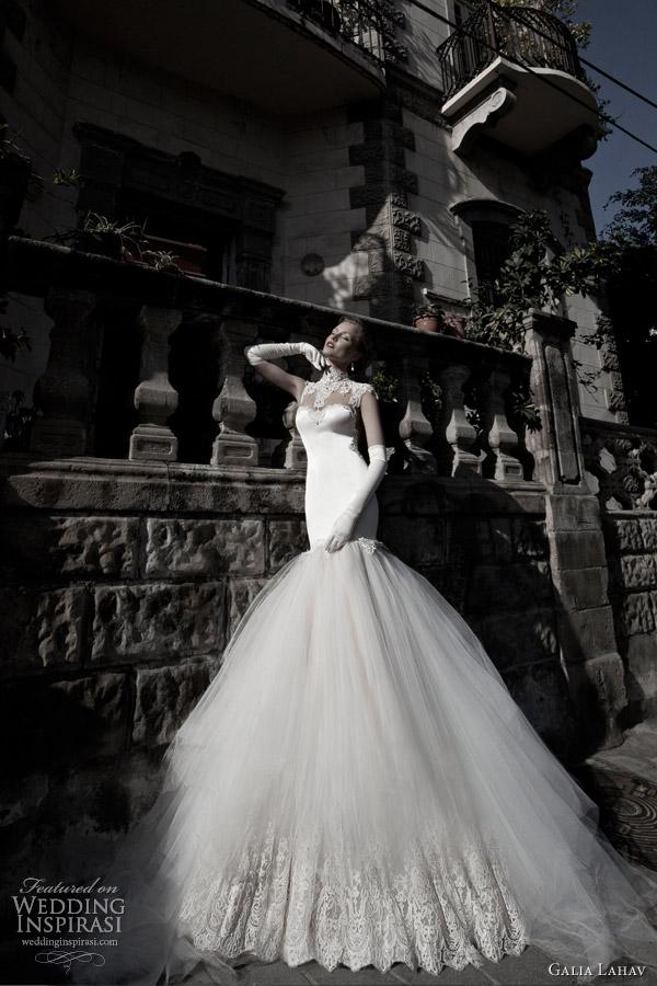 galia lahav wedding couture 2012 bridal collection