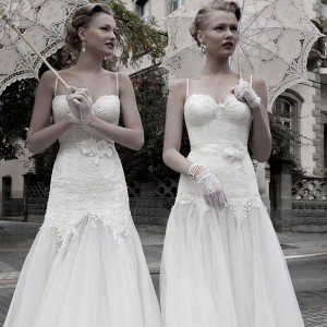 galia lahav wedding couture line for 2012