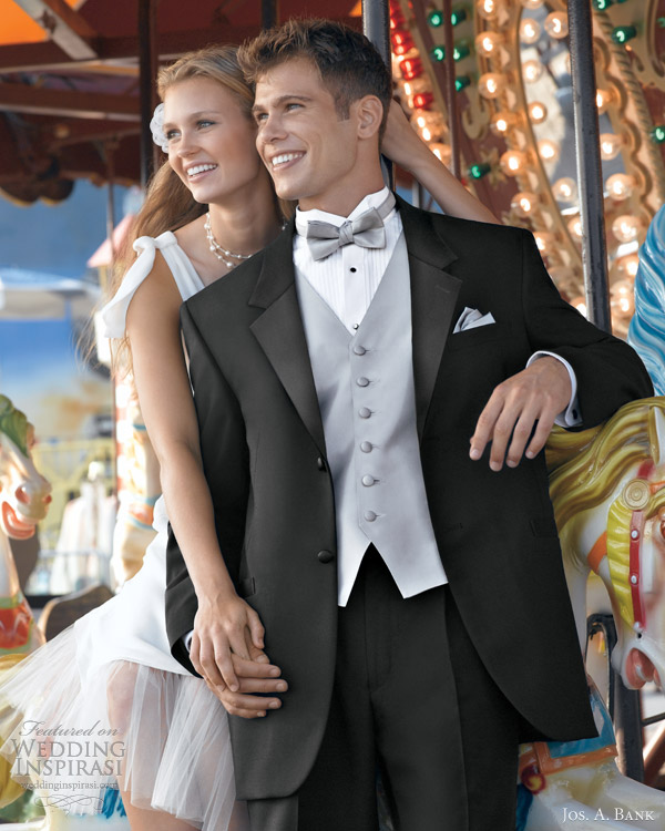 jos a bank republic tuxedo 812 mens tux rental wedding suits coats