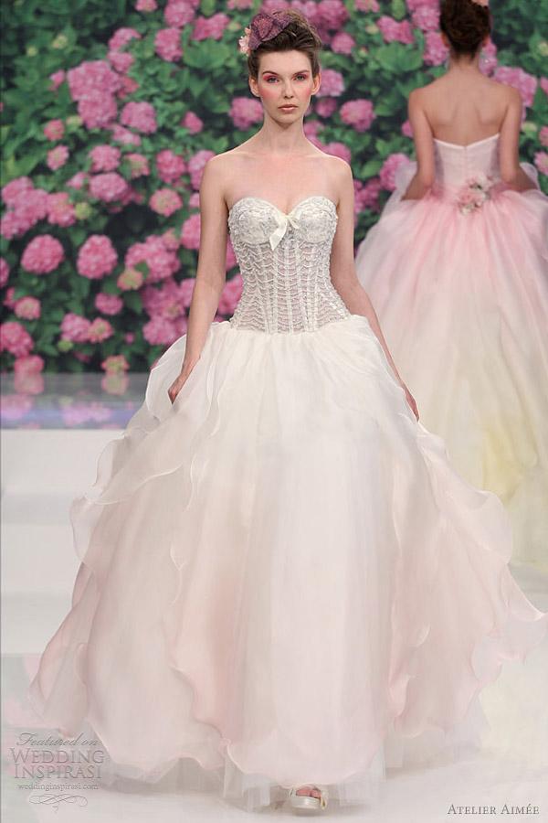 Atelier Aimee Wedding Dresses