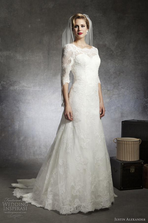 Justin alexander wedding dresses spring 2013 wedding for Justin alexander wedding dress prices