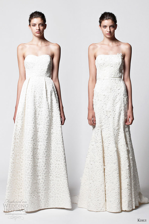 kisui wedding dresses 2013 bridal deva aurore