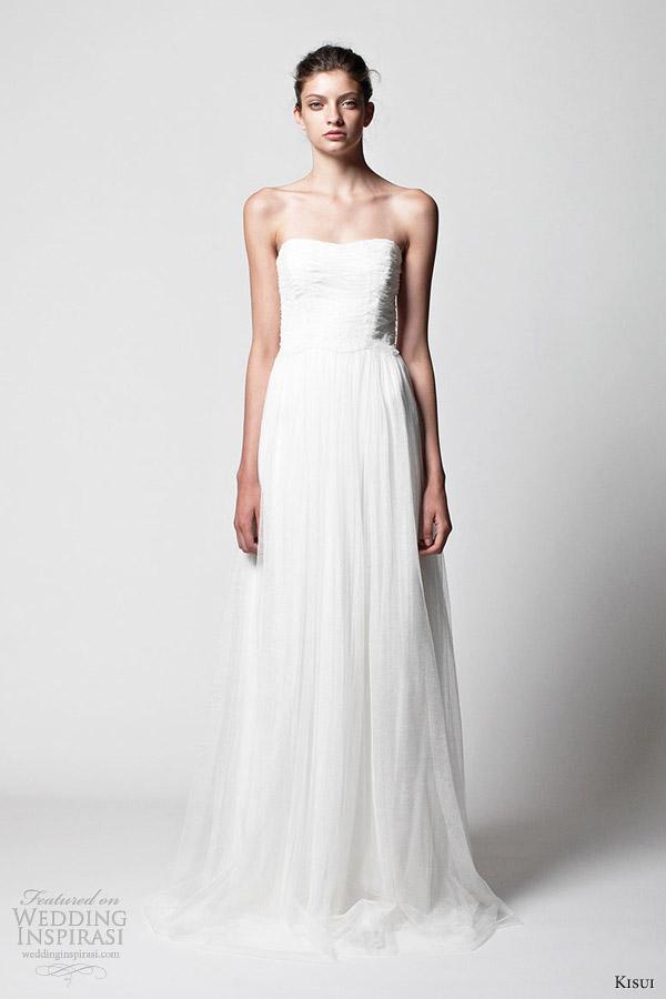 kisui wedding dresses 2013 bridal fayola