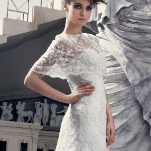 the couture gallery wedding dresses eliza gown eva cape