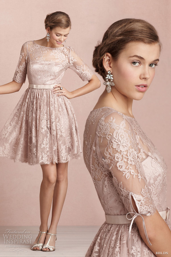 Bhldn Bridal Gowns And Bridesmaid Dresses Wedding Inspirasi