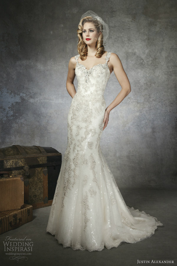 justin alexander bridal spring 2013 wedding dress style 8652