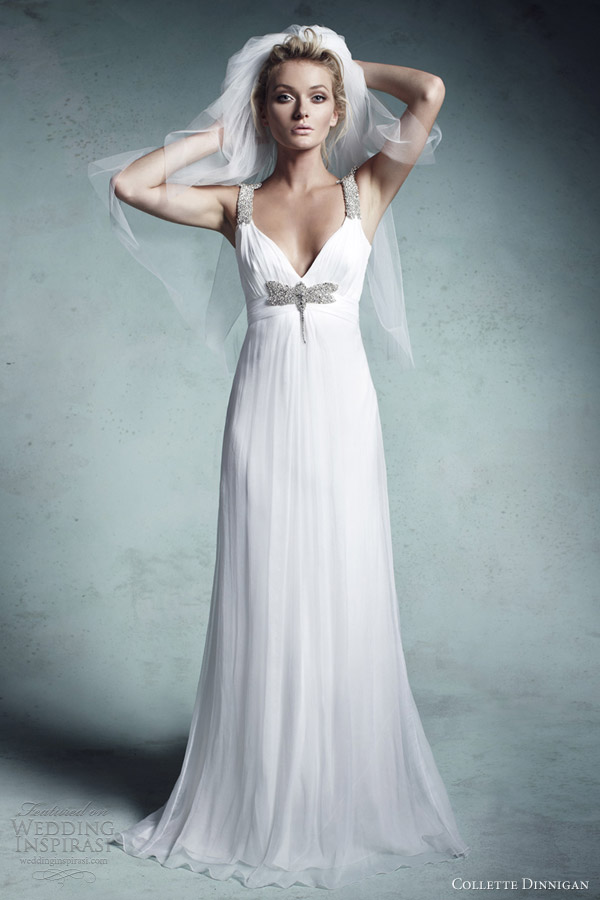 Collette Dinnigan 2013 Enchanted Bridal Collection | Wedding ...