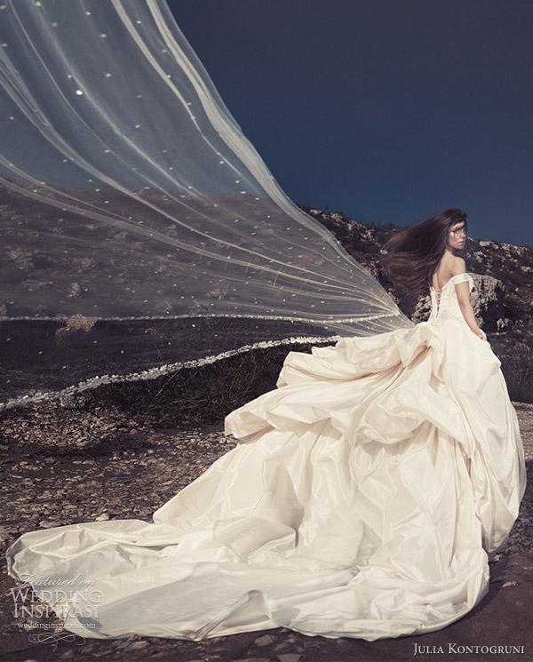 julia kontogruni 2013 wedding dress