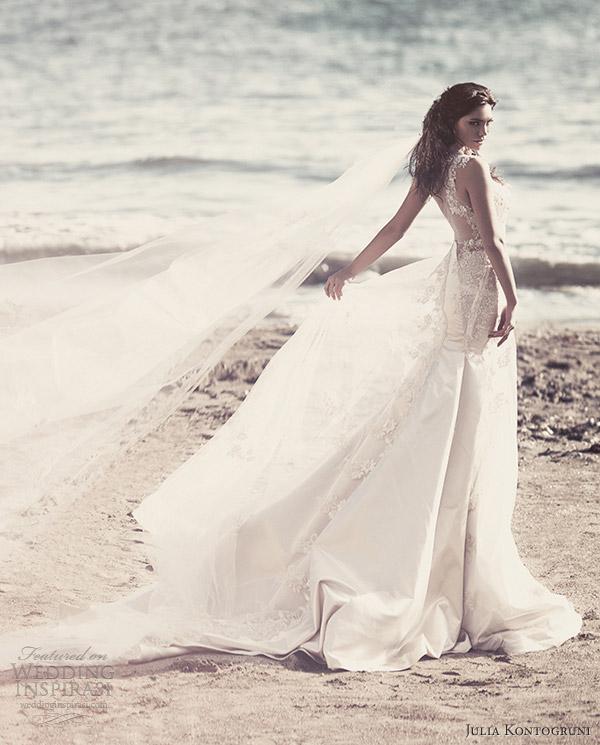 julia kontogruni wedding dresses 2013