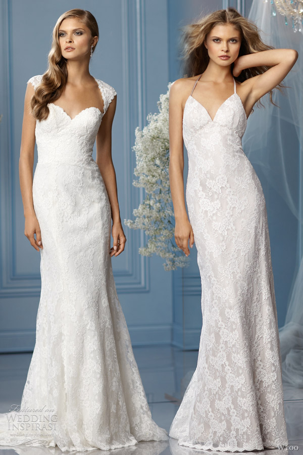 Wtoo Wedding Dresses Spring 2013 Wedding Inspirasi Page 2