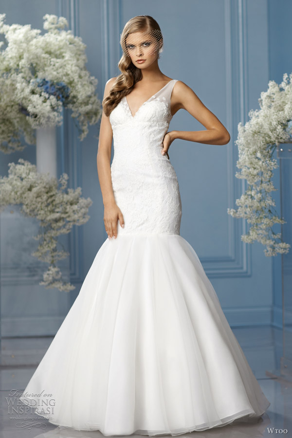 wtoo wedding dresses 2013 manhattan sleeveless gown straps