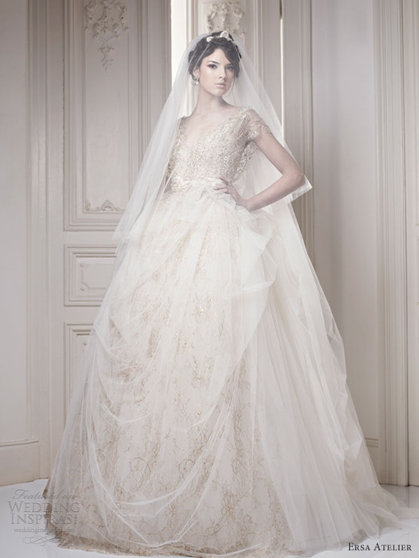 Princess Collection Wedding Dresses
