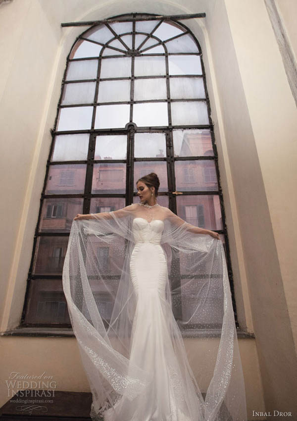 Inbal dror wedding dresses wedding inspirasi page 2 for Israeli wedding dress designer inbal dror
