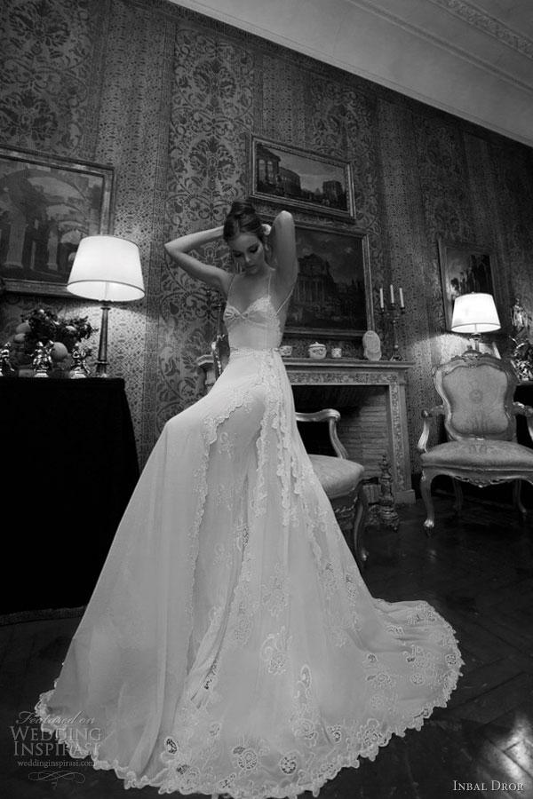 inbal dror stunning wedding dresses