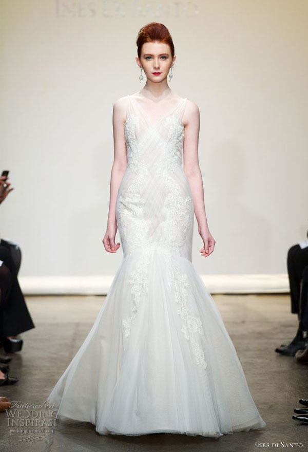 Ines di santo wedding dresses spring 2013 wedding for Ines di santo wedding dresses prices