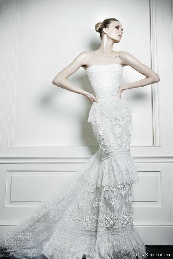 Celia Kritharioti Wedding Dresses Wedding Inspirasi Page 2