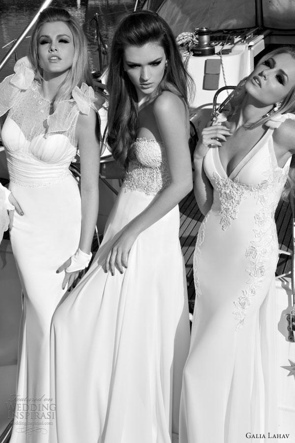 galia lahav 2013 2014 bridal couture alice violet amelie