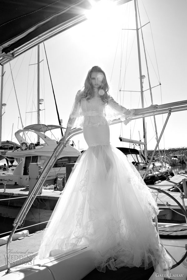 galia lahav bridal 2013 2014 kelly wedding dress