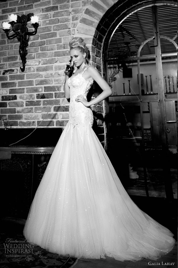 galia lahav couture wedding dresses 2014 giselle bridal gown