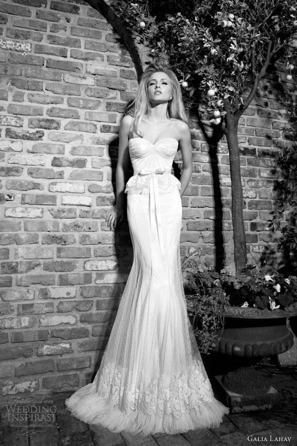 Galia Lahav 2013 2014 Bridal Collection Wedding Inspirasi Page 3
