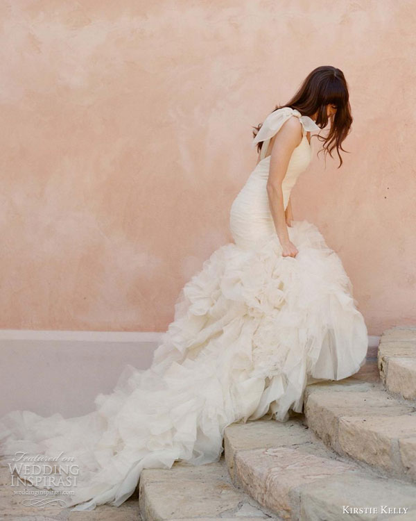 Kirstie Kelly Wedding Dresses 2013