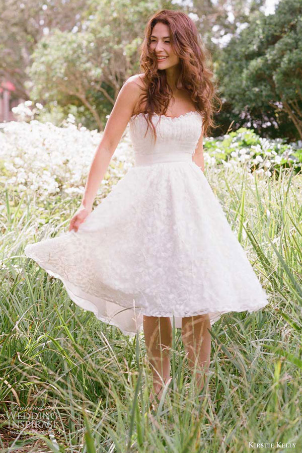 Cocktail dresses for outdoor wedding