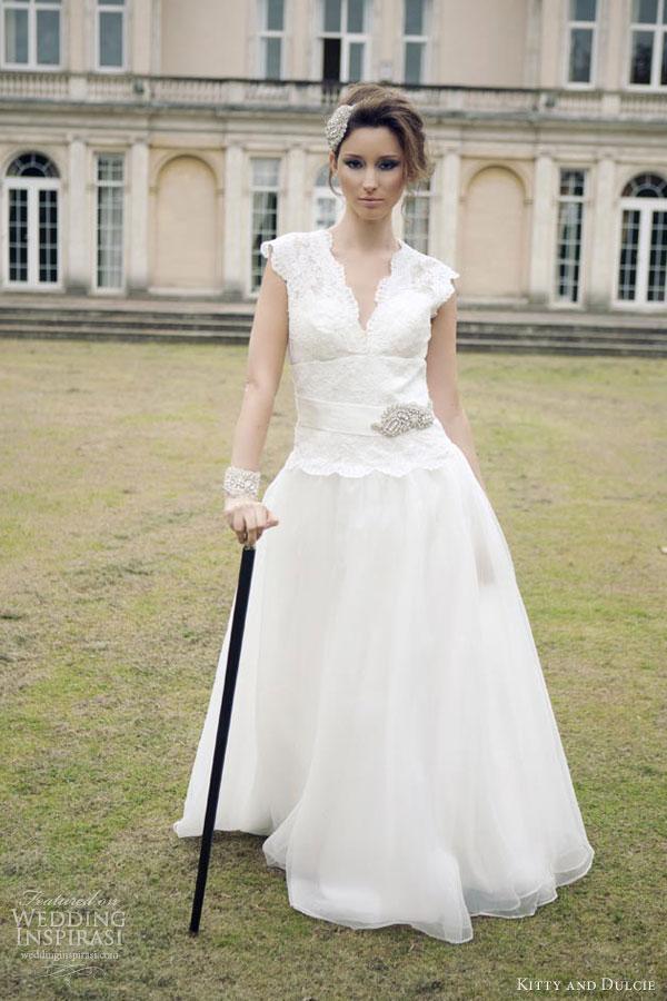 Kitty Amp Dulcie Wedding Dresses Wedding Inspirasi