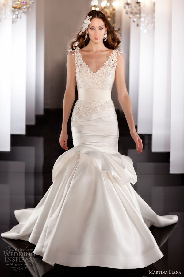 martina liana fall 2013 wedding dress style 444