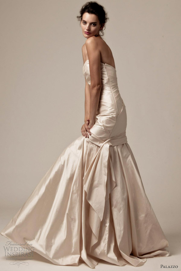 palazzo bridal 2013 wedding dresses chloe