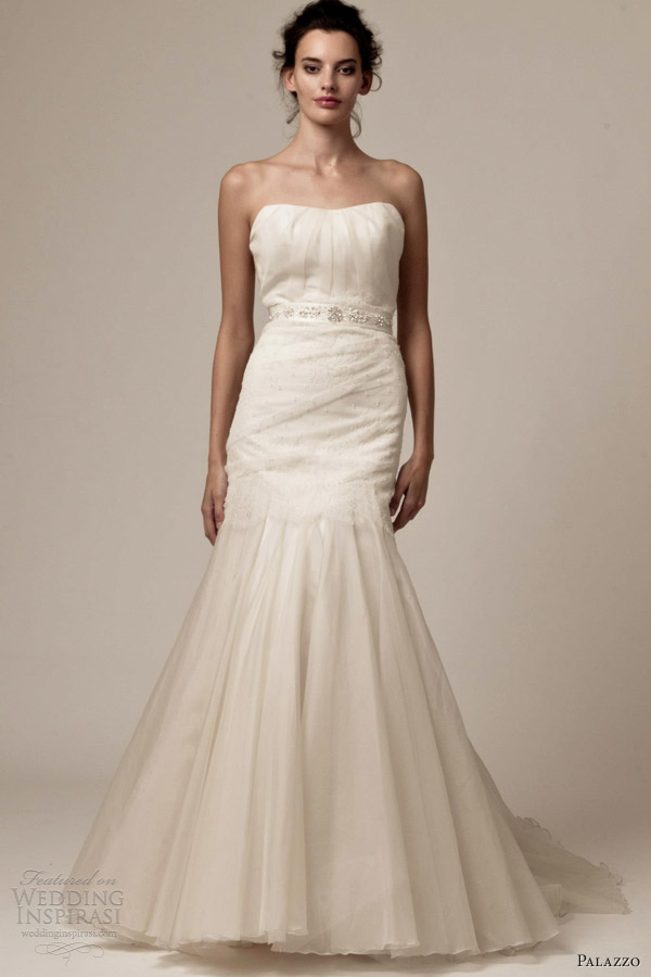 palazzo bridal 2013 wedding dresses kelly