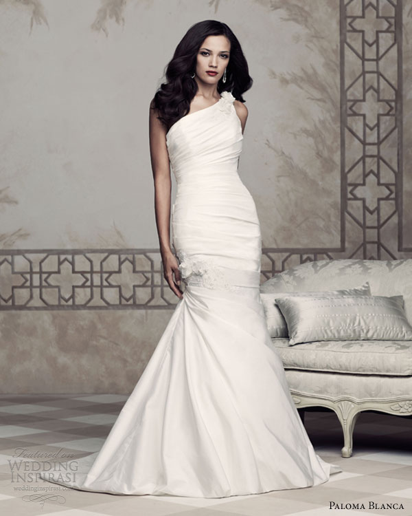 Paloma Blanca 2013 Premiere Collection Wedding Inspirasi Page 2