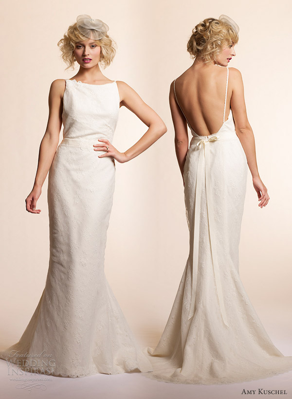 amy kuschel 2013 wedding dresses wedding inspirasi