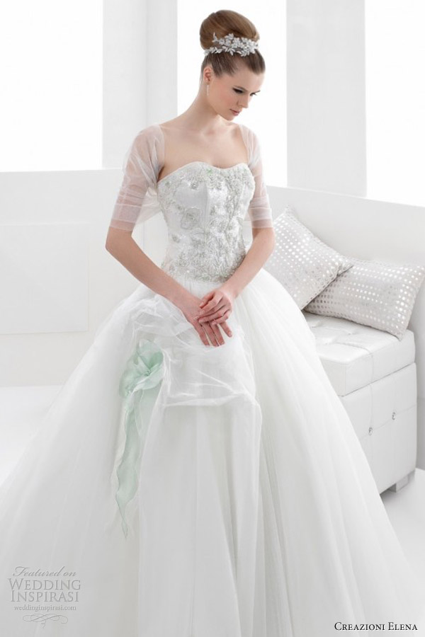17 Best Images About Green On Pinterest Mint Wedding Dresses