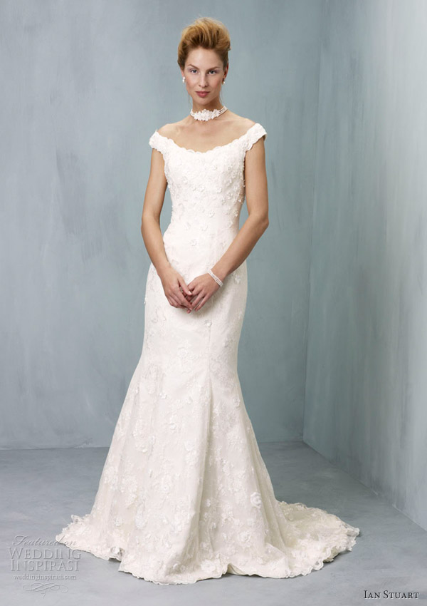 Ian Stuart Wedding Dresses 2013 — Supernova Bridal ...