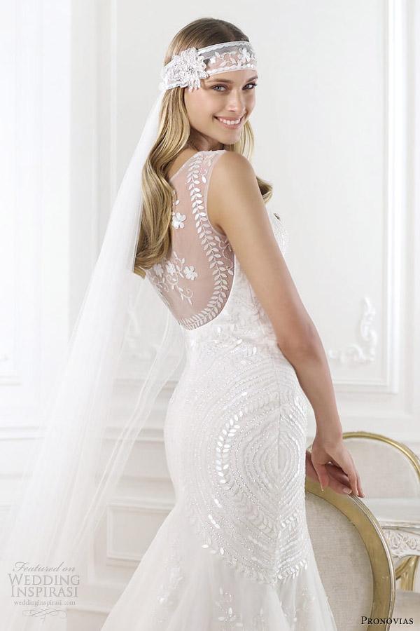 pronovias 2014 pre collection wedding dresses fashion bridal