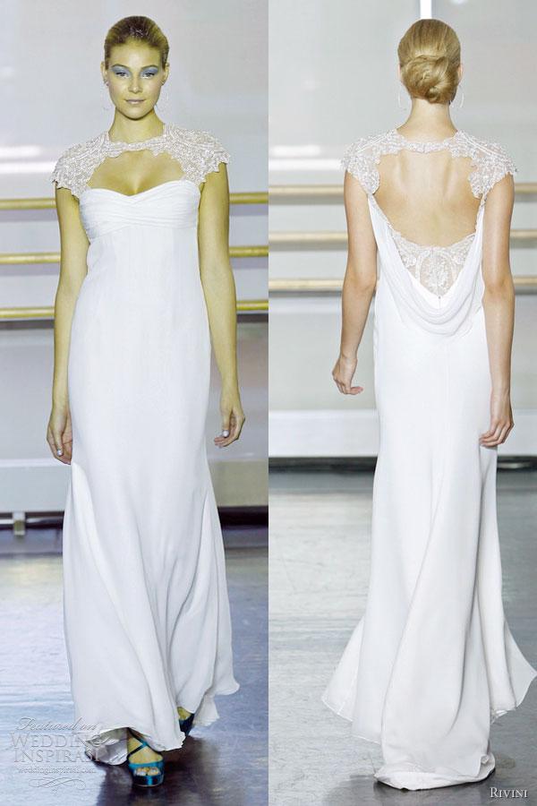 Rivini Fall 2013 Wedding Dresses Wedding Inspirasi Page 3